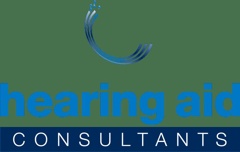 Hearing Aid Consultants logo