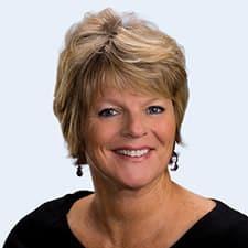 Judy McMahon