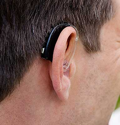 Power2 hearing aids